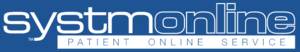 Systmonline Online Patient Services logo
