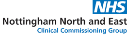 NHS Nottingham North and East Clinical Commissioning Group (CCG)